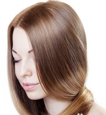 如何解决头发油腻的问题图片